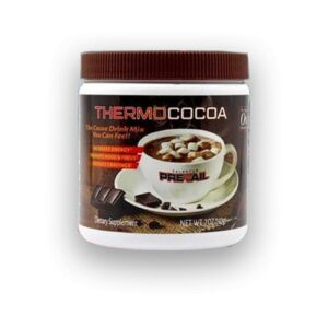 thermogenic cocoa